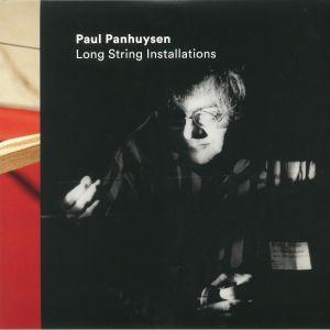 PANHUYSEN, Paul - Long String Installations