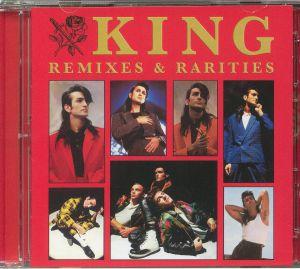 KING - Remixes & Rarities