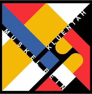 KLUENTAH - Muskelbein
