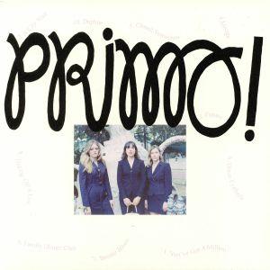 PRIMO - Amici