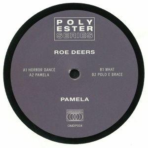 ROE DEERS - Pamela