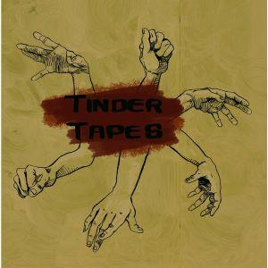 SHULGIN, Yuri/BEN HAUKE/INKSWEL/HENRI LEBLANC/BRANDO - Tinder Tapes