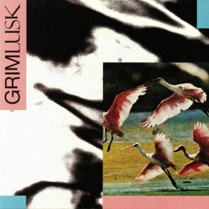 GRIM LUSK - SUNLP0101