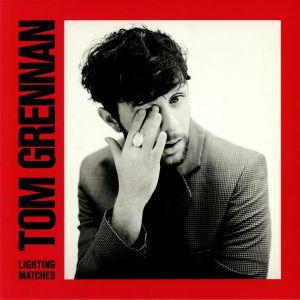 GRENNAN, Tom - Lighting Matches