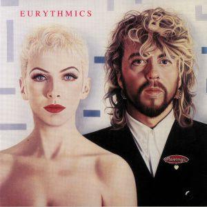 EURYTHMICS - Revenge (remastered)
