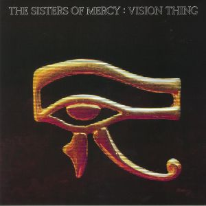 SISTERS OF MERCY, The - Vision Thing (reissue)