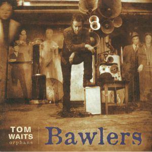 WAITS, Tom - Bawlers (remastered)