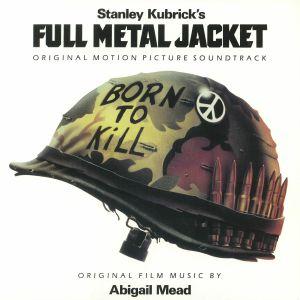 VARIOUS - Stanley Kubrick's Full Metal Jacket (Soundtrack)