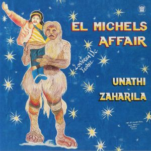 EL MICHELS AFFAIR - Unathi