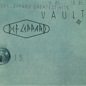 DEF LEPPARD - Vault Greatest Hits: 1980-1995