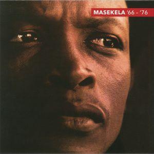 MASEKELA, Hugh - 66-76