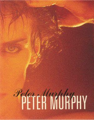 MURPHY, Peter - 5 Albums