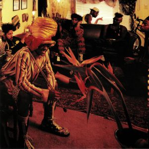 FISHBONE - The Reality Of My Surroundings (reissue)