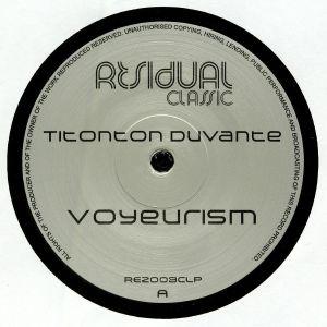 DUVANTE, Titonton - Voyeurism (remastered)