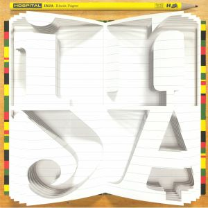 INJA - Blank Pages