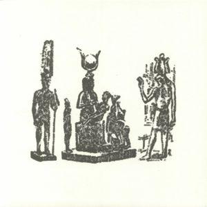 DJ NEPHIL - The War Of Gods & Man