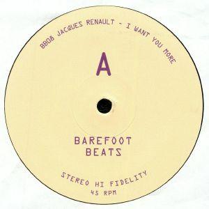 RENAULT, Jacques/TREPANADO - Barefoot Beats 08