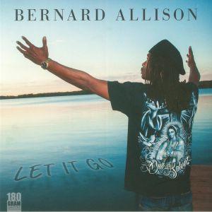 ALLISON, Bernard - Let It Go