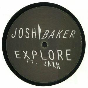 BAKER, Josh - Explore EP