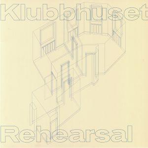 KLUBBHUSET - Rehearsal