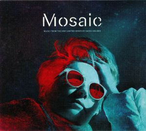 HOLMES, David - Mosaic (Soundtrack)