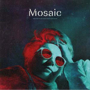HOLMES, David - Mosaic (Soundtrack)