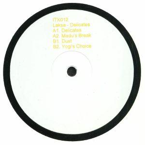 LAKSA - Delicates