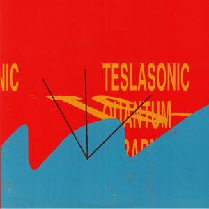 TESLASONIC - Quantum Paradox