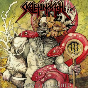 SKELETONWITCH - Serpents Unleashed (reissue)