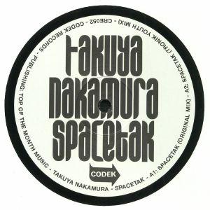 NAKAMURA, Takuya - Spacetak