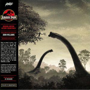 WILLIAMS, John - Jurassic Park (Soundtrack)