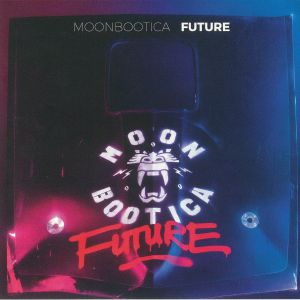 MOONBOOTICA - Future