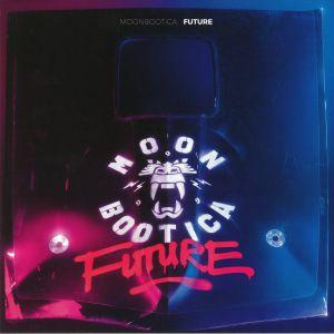 MOONBOOTICA - Future