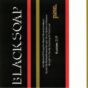 MIKE - Black Soap