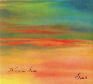 A CERTAIN RATIO - Sextet (reissue)