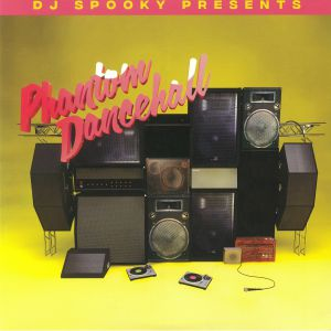 DJ SPOOKY - Phantom Dancehall