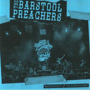BARSTOOL PREACHERS, The - Warchief