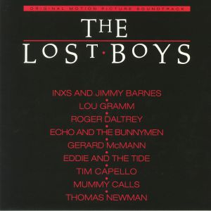 VARIOUS - The Lost Boys (Soundtrack)