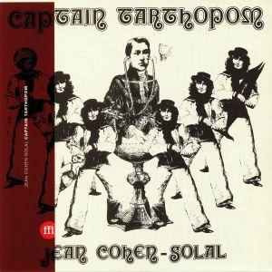 COHEN SOLAL, Jean - Captain Tarthopom (reissue)