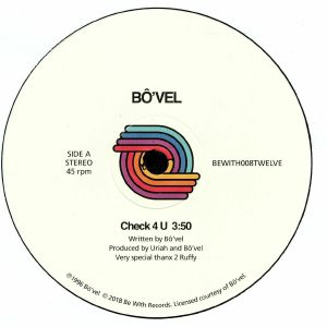 BOVEL - Check 4 U