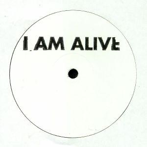 MYERS, E - I Am Alive