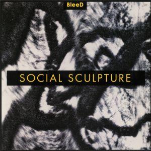 VOLTE FACE/DJ NOBU/OPUSWERK/REFRACTED/ROTE/BLNDR/PEDER MANNERFELT/AWB - Social Sculpture