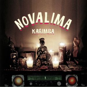 NOVALIMA - Karimba (reissue)