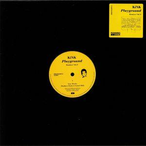 KINK - Playground Remixes Vol 2