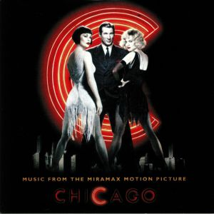 VARIOUS - Chicago (Soundtrack)