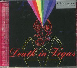DEATH IN VEGAS - Scorpio Rising (reissue)