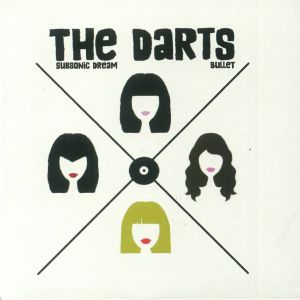 DARTS, The - Subsonic Dream