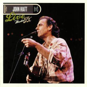 HIATT, John - Live From Austin TX