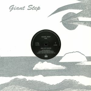 DE (AKIS' DANCE PROJECT) - Giant Step