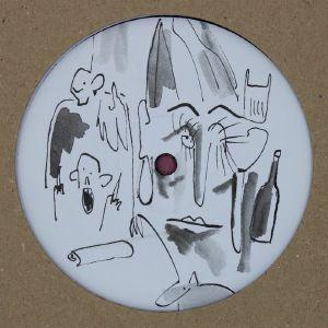 RUFF CHERRY - Carousel EP